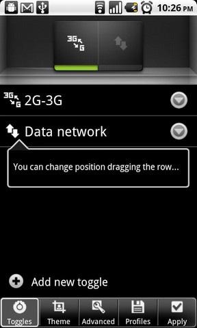 Die besten Schalter Widgets für Android (Toggle Widgets) – 24android