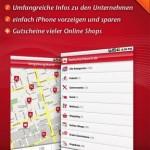 Gutscheinbuch-App