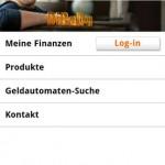 ING-DiBa Mobile Banking