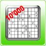 Sudoku 10000