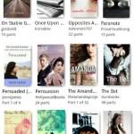 100.000 eBooks - Wattpad