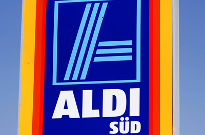 Aldi Süd Teaser
