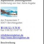Berchtesgaden - Königssee