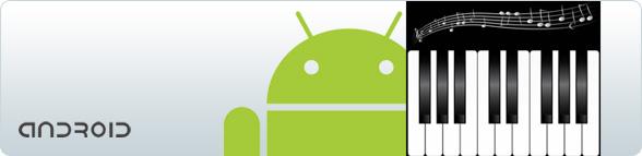 Beste Klavier Apps Android