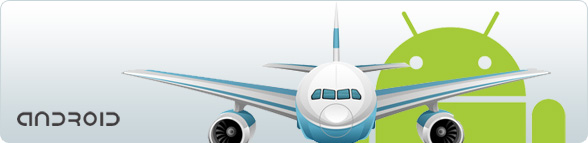 Beste Android Apps Fluggesellschaften