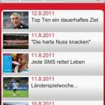 CLUBapp: 1. FC Nürnberg