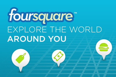 Foursquare Teaser