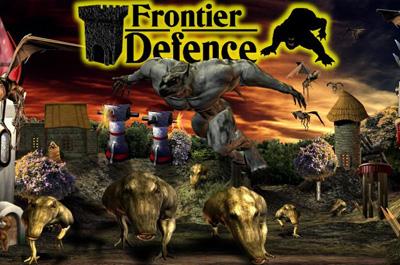 Frontier Defence Teaser