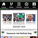 Mein Verein: Hannover 96