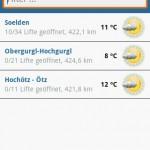 iÖtztal, Sölden, Obergurgl-Hoc