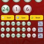 Lottery Shaker