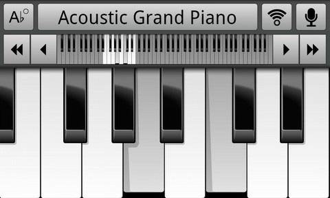tonleiter klavier kostenlos