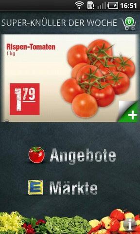 Die Besten Supermarkt Apps Für Android 24android