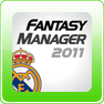 Real Madrid Fantasy Manage