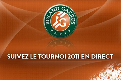 Roland-Garros 2011 French Open Teaser