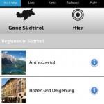 sentres Südtirol