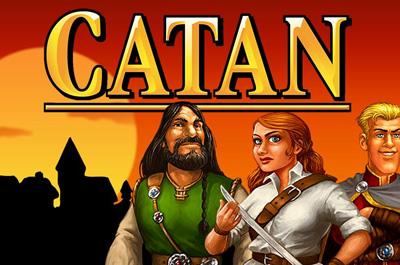 Siedler von Catan Teaser