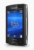 Sony Ericsson Xperia mini pro Test