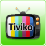 TV Fernsehprogramm Tiviko