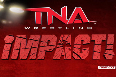 TNA Impact Teaser