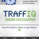 TRAFFIQ Media Calculator