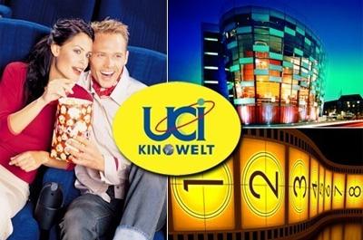UCI KINOWELT Filme & Tickets Teaser