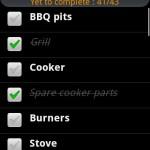 BBQ Planner