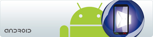 Beste SMS Widgets Android
