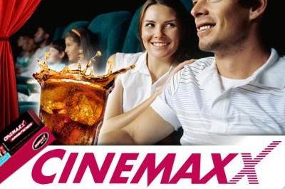 CinemaxX Teaser