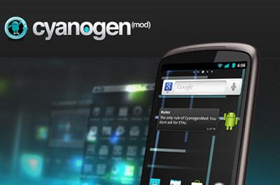 CyanogenMod Teaser