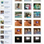 facedroid (Tablet Facebook)