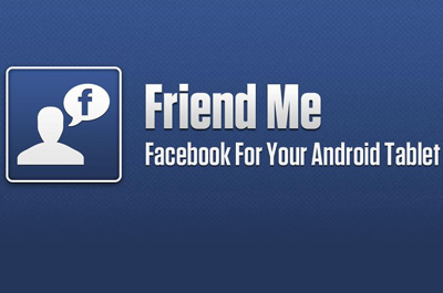 Friend Me for Facebook Teaser