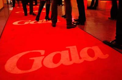 Gala Teaser