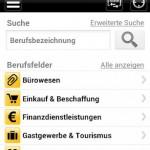 meinestadt.de Job App