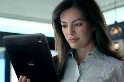 Motorola Xoom 2 Teaser