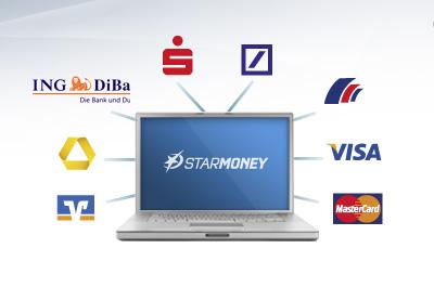 StarMoney Mobile Banking Teaser