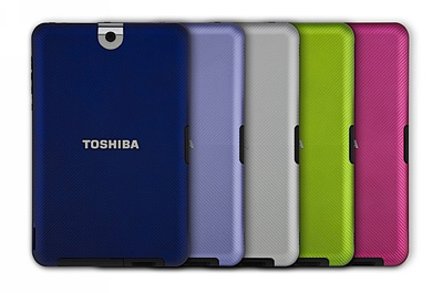 Toshiba Thrive Teaser