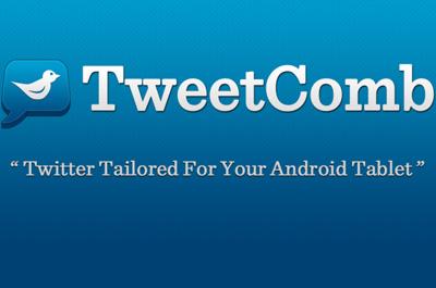 Tweetcomb Teaser