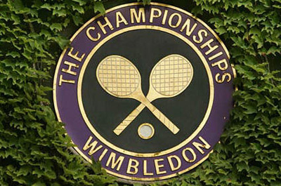 Wimbledon Grand Slam Tennis Teaser