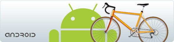 Beste Fahrrad (Radfahren) Apps Android