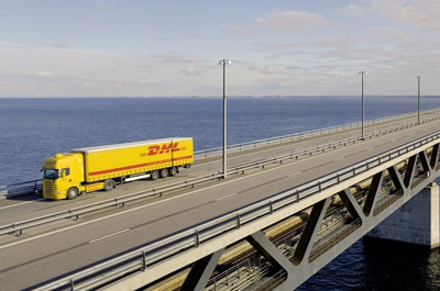 DHL Activetracking Teaser