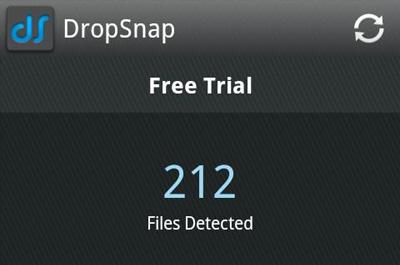 DropSnap Teaser