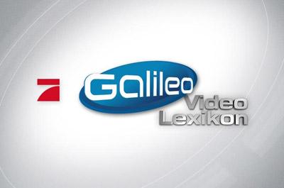 Galileo Videolexikon Teaser