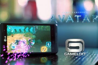gameloft_3d_teaser