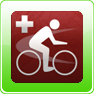 iMapMyRIDE Riding Cycling GPS