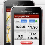 iMapMyRIDE Riding Cycling GPS