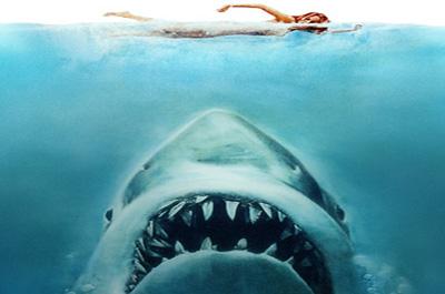 Jaws Teaser