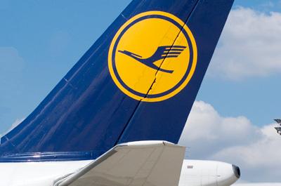 Lufthansa Teaser
