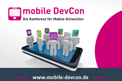 mobile DevCon Teaser