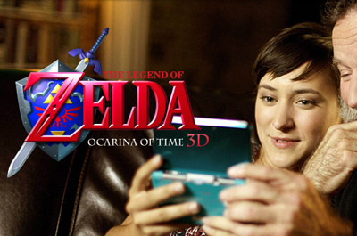 Nintendo Teaser